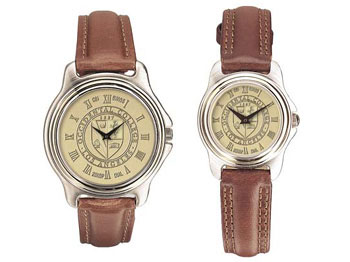 Watch Mens & Womens Swiss Movement Leather Band