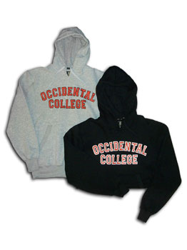 Traditional Sweatshirt Hooded