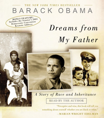 Dreams From My Father (SKU 1122343626)