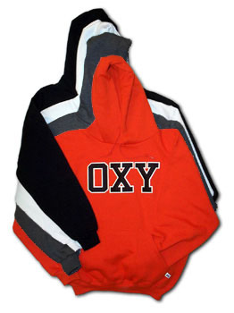 Sweatshirt Hooded Oxy Tackle Twill (SKU 1079056423)