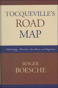 Tocqueville's Road Map