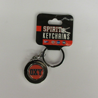KEY CHAIN OSWALD/OXY SPINNER