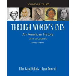 Through Women's Eyes - 2Nd Edition