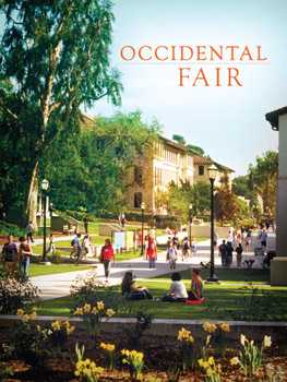 Commemorative Book Occidental Fair