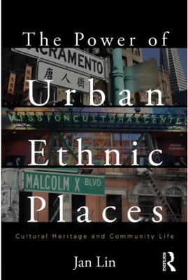 Power Of Urban Ethnic Places (SKU 1156888926)