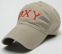 HAT RELAXED TWILL OXY