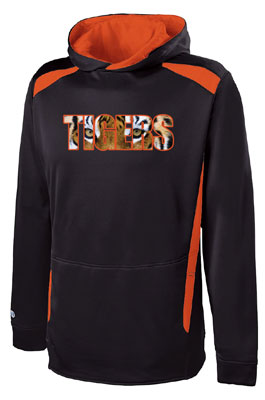 Tiger Eyes Hooded Pullover (SKU 1167380423)