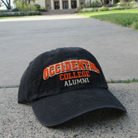 Occidental College Alumni Hat