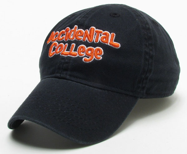 Hat Toddler Occidental College Adjustable