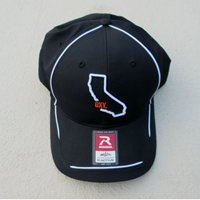 California State Oxy Hat