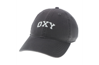 HAT MINI OXY RELAXED TWILL ADJUSTABLE