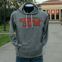 Sweatshirt Hooded Pullover With Oc