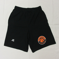 Mens Shorts Cotton Occ Tigers Circle Paw