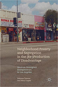 Neighborhood Poverty And Segregation In The (Re-)Production Of Disadvantage