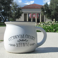 Mug Occidental College Alumni