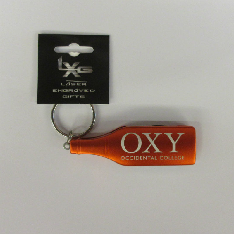 Key Chain Oxy Bottle Shaped Multitool (SKU 1183495340)