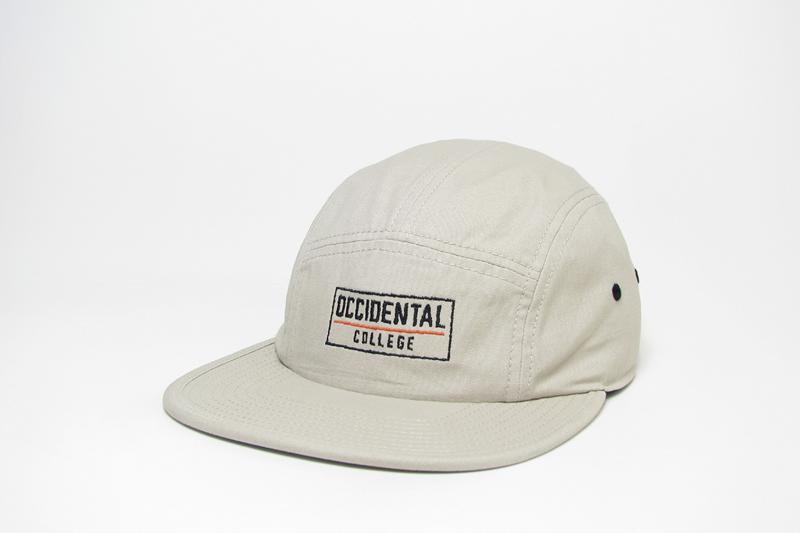 Hat 5 Panel Flat Brim (SKU 1184281130)